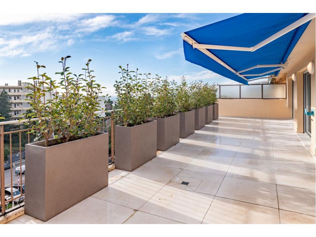 Immobilier Appartement Nice Nice Cimiez Appartement Villa Sur Le